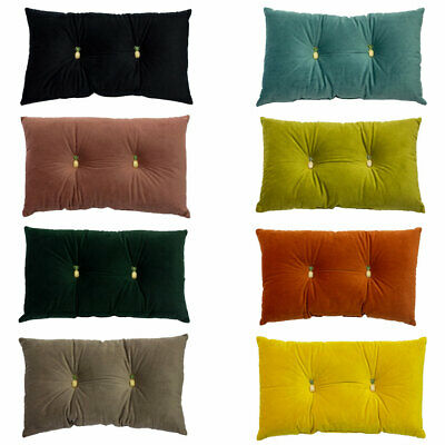 Riva Home Typewriter Cushion Cover Tapestry High Quality Fabric With Zips