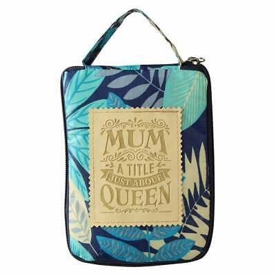 History /& Heraldry Sentiment Tote Bag Mothers /& Daughters 00224000001