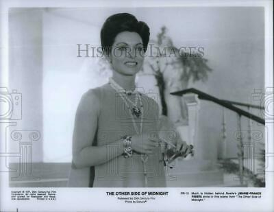 Marie France Pisier HOT GLOSSY PHOTO No9