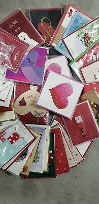 NEW PAPYRUS SEALED LOT OF 3 VALENTINE/'S DAY GREETING CARDS $19.85 VALUE