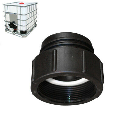 Container Tank Replace IBC Adapter Connector Thread 2in To Coarse S60x6 DN60