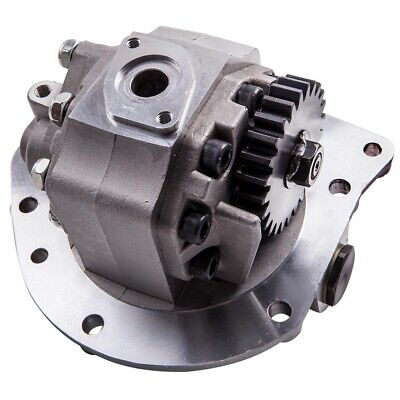 Hydraulic Pump for Ford for New Holland Tractors 5000 5100 5200 5900 7000