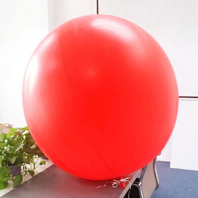 72 Inch Latex Giant Human Egg Balloon Round Climb-in Balloon for Funny Y1