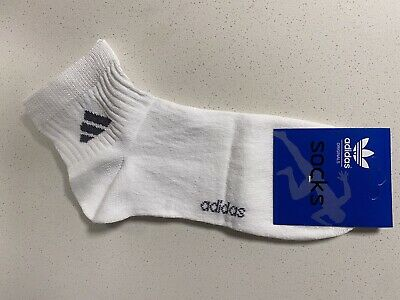 Adidas Socks  X Six Pairs £9.99 Uk Seller Fast Delivery