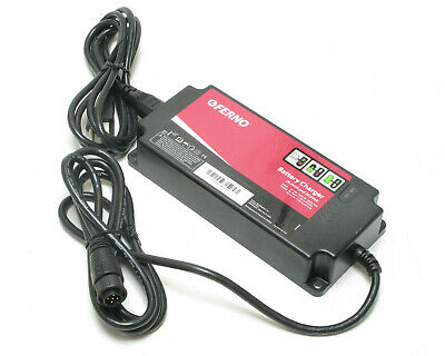 Ferno INX 29.3/39.6VDC Battery Charger