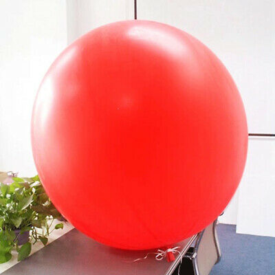 72 Inch Latex Giant Human Egg Balloon Round Climb-in Balloon for Funny EW W4EXHH