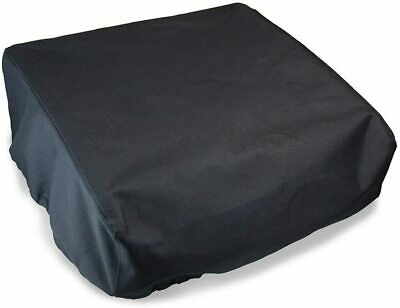 Carry Bag and Cover for Blackstone 17 Inch Table Top Griddle, Heavy Duty 600 D