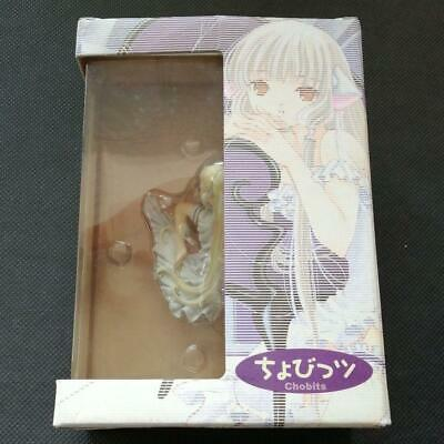 Chobits Chii Figure Benefit Of Chobits Comic Vol.7 Japan F/S NEW