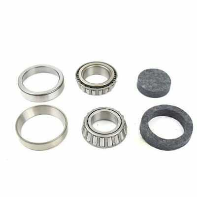Wheel Bearing Kit Compatible with Minneapolis Moline M5 G1000 5 Star