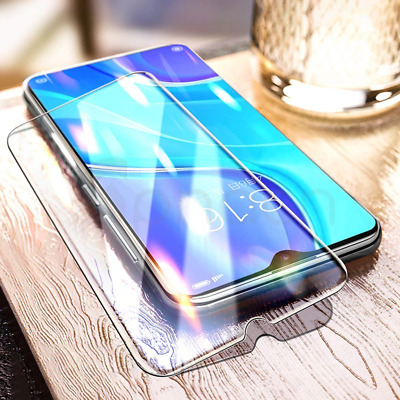 9D Protection Glass For Xiaomi Redmi 9 9A 9C 8 8A 7 7A Tempered Screen Protector