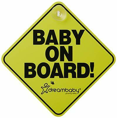 Baby on Board Sign (1 Sign)