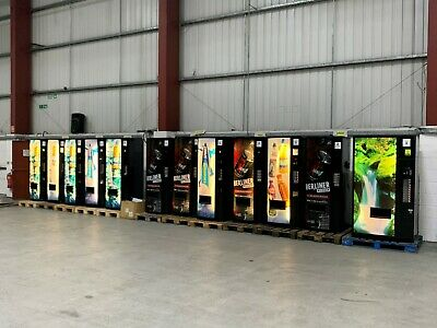 Drinks Vending Machines