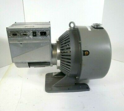 Agilent Tri Scroll  Dry Vacuum Pump Model S4896001Z, As Is, Free Shipping.