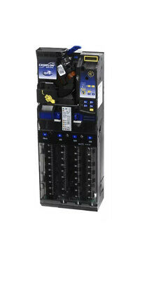 vending machine coin mech/Coin mechanism Mei Cashflow 690 Series Exec/Mdb new £1