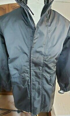 Outdoor Foldaway Jacket,Waterproof,Breathable,Back Vents,Interactive,11/12 Bnwt