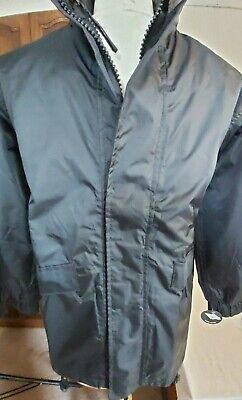 Outdoor Foldaway Jacket,Waterproof,Breathable,Back Vents,11/12 Bnwt