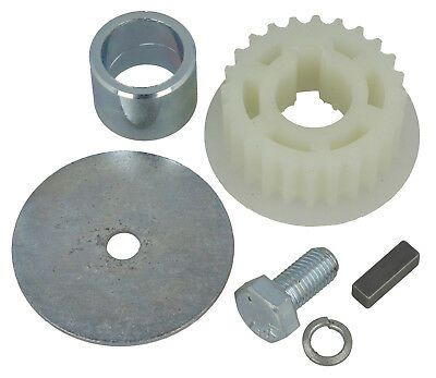 Genuine BELLE Drive Pulley Gear Kit Fits HONDA GXH50 150 MIXER