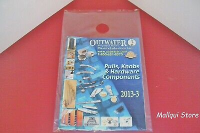 100 CLEAR 10 x 15 DOORKNOB POLY BAGS FOR HANGER FLYERS, CATALOGS ULINE 1.5 THICK