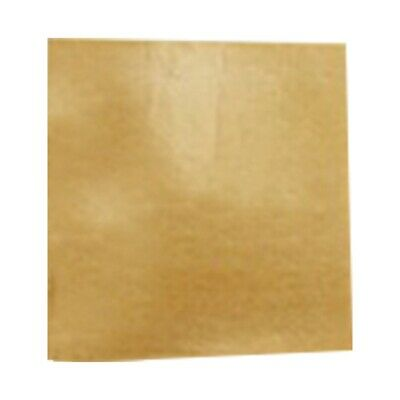Kraft Paper Food Grade Grease Paper Wrapping Oil Absorbing Wax Paper for Ca D5Z4