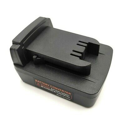 20V Battery Adapter 5-PIN Accessories Li-ion To Milwaukee High Quality