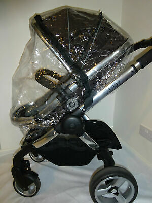 New RAINCOVER Zipped to fit iCandy Cherry Seat Unit and carrycot