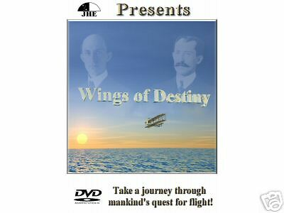 WINGS OF DESTINY Planetarium Show VIDEO ONLY VERSION
