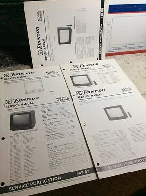 Emerson Tv Manual  Cool Documents Similar To Emerson Service