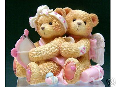 Cherished Teddies~~AIMING FOR YOUR HEART