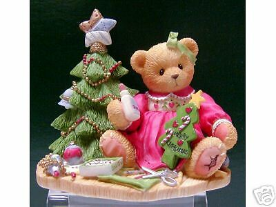 Cherished Teddies~~LYNN~~Limited Edition--