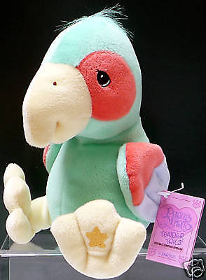 Precious Moments Tender Tails~~Parrot~~Limited Ed