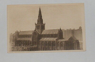 Glasgow - The Cathedral - 1935
