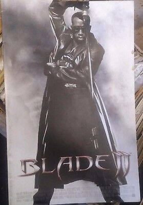 BLADE VOL. 1 #1 Released In Conjunction With The Movie