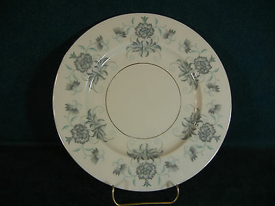 Castleton China Caprice Round Luncheon Plate(s)
