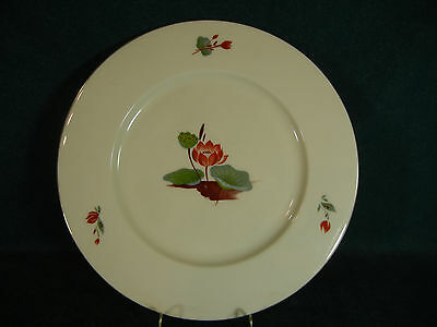 Castleton China Lotus Dinner Plate(s)