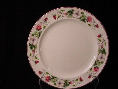 Vintage Knowles Spring Glory Plate Designed By Hamll