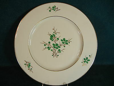 Castleton China Jade Dinner Plate(s)