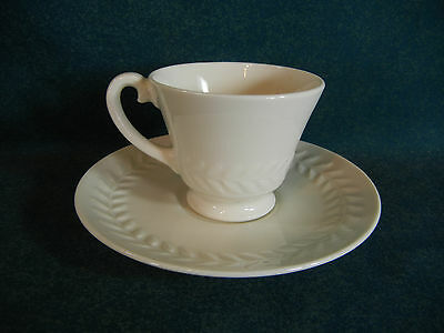 Theodore Haviland Regents Park Demitasse Cup and Saucer Set(s)