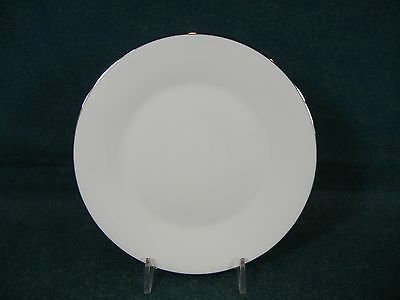 Minton Platinum Monarch S728 Bread and Butter Plate(s)