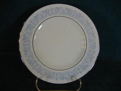 Syracuse Blue Riviera Bread and Butter Plate