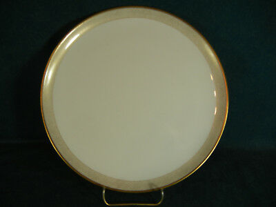 Syracuse Champagne Dinner Plate