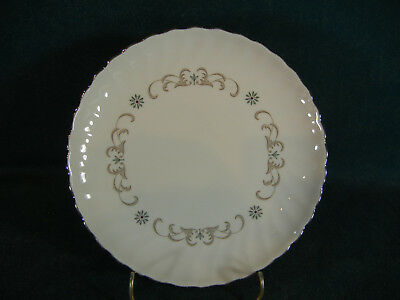 Syracuse Westminster Bread and Butter Plate(s)