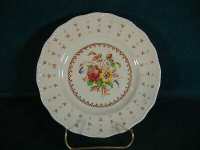 Royal Doulton Warwick Bread and Butter Plate(s)