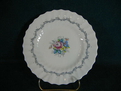 Royal Doulton The Chelsea Rose Bread and Butter Plate(s)