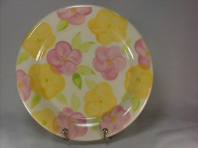 Franciscan Garden Party Salad Plate