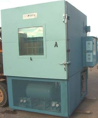 "T64 Tenney Engineering Environmental Chamber 48"" Cube!!"
