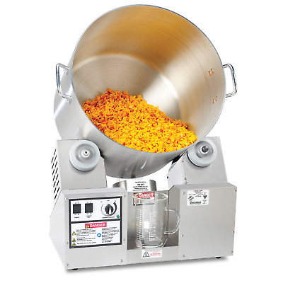 2703 - Cheddar Easy All In One  - CHEESE POPCORN TUMBLER - CHEESECORN