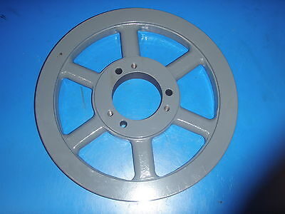"""Pulley V belt Pulley 12""""  1C120SF BRAND NEW HEAVY DUTY PULLEY NICE"""