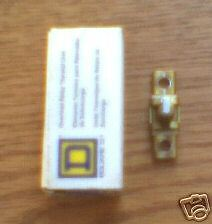 NEW SQUARE D  HEATER COIL ELEMENT A9.25 A 9.25 THERMAL