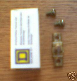 NEW SQUARE D  HEATER COIL ELEMENT A2.15 A 2.15 THERMAL