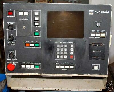 Hurco Controller CNC-K MB-1: Untested (Inv.13480)